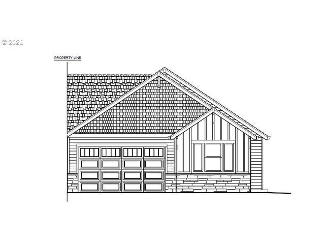 1707 NE 173RD Way, Ridgefield, WA 98642 (MLS #20330668) :: Gustavo Group