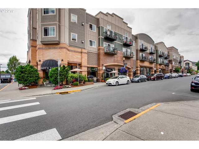 15325 NW Central Dr #304, Portland, OR 97229 (MLS #20330700) :: Change Realty