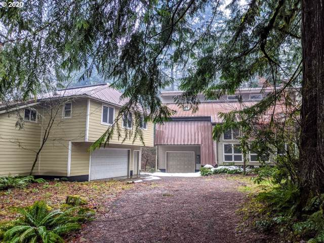 66265 E Crystal Creek Rd, Welches, OR 97067 (MLS #20330721) :: Next Home Realty Connection