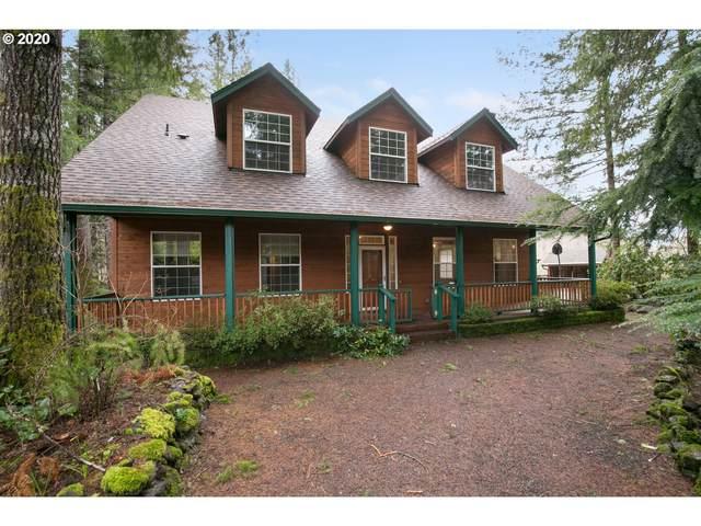 38101 NE Elliott Rd, Yacolt, WA 98675 (MLS #20330776) :: Cano Real Estate