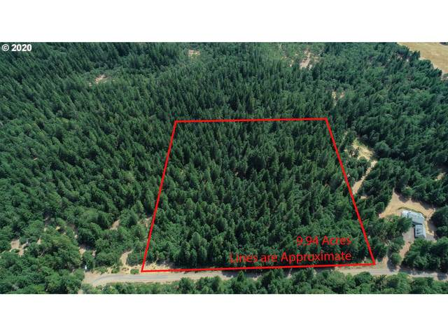 Bertha N. Orchard, Lyle, WA 98635 (MLS #20330806) :: Next Home Realty Connection