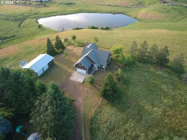 386 Colonial Rd, Roseburg, OR 97471 (MLS #20330818) :: Stellar Realty Northwest
