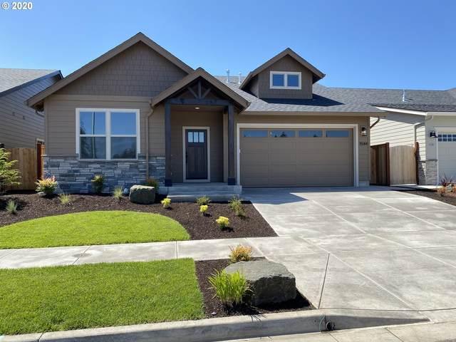 1544 Umpqua Ave, Eugene, OR 97408 (MLS #20330822) :: Fox Real Estate Group
