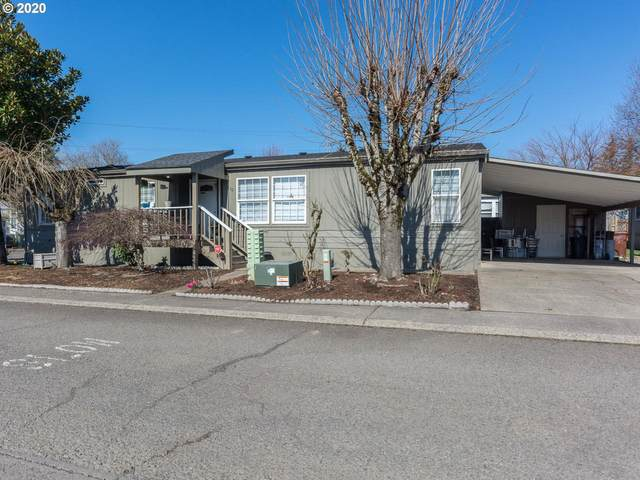 3201 NE 223RD Ave #22, Fairview, OR 97024 (MLS #20330856) :: Gustavo Group