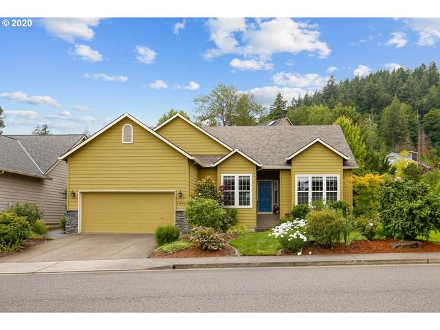 13441 SE Cedar Park Dr, Clackamas, OR 97015 (MLS #20330955) :: Next Home Realty Connection