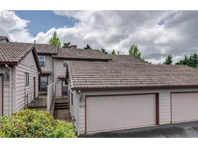6263 Belmont Way, West Linn, OR 97068 (MLS #20331083) :: Fox Real Estate Group