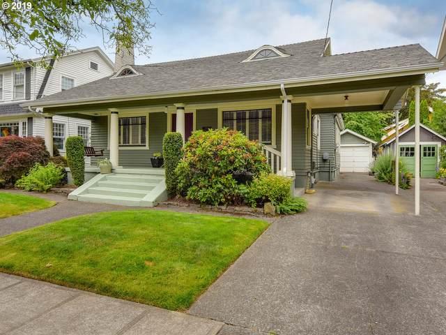 2943 NE 21ST Ave, Portland, OR 97212 (MLS #20331108) :: Fox Real Estate Group