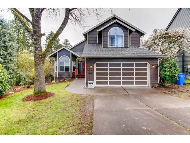 3714 SW 16TH Ct, Gresham, OR 97080 (MLS #20331120) :: McKillion Real Estate Group