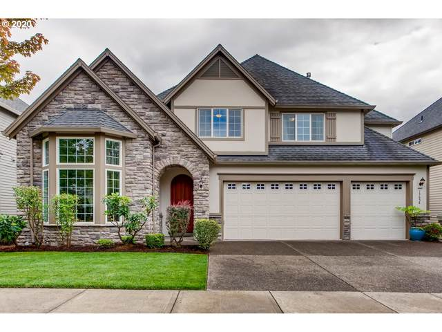 13658 NW Henninger Ln, Portland, OR 97229 (MLS #20331514) :: Fox Real Estate Group