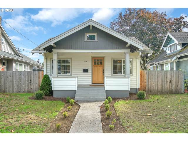 7318 N Portsmouth Ave, Portland, OR 97203 (MLS #20331710) :: Fox Real Estate Group