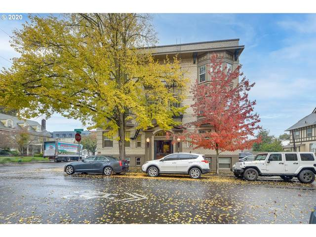 2087 NW Overton St #401, Portland, OR 97209 (MLS #20331721) :: Premiere Property Group LLC