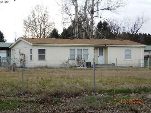 205 NW Washington Ave, Irrigon, OR 97844 (MLS #20331750) :: Cano Real Estate