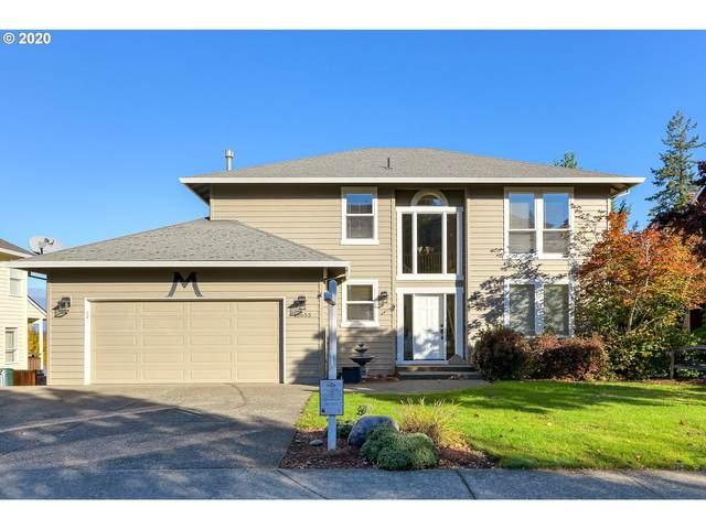 15653 SW Bowmen Ct, Sherwood, OR 97140 (MLS #20331792) :: Fox Real Estate Group