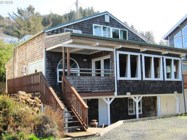 8240 Cedar St, Rockaway Beach, OR 97136 (MLS #20332074) :: Gustavo Group