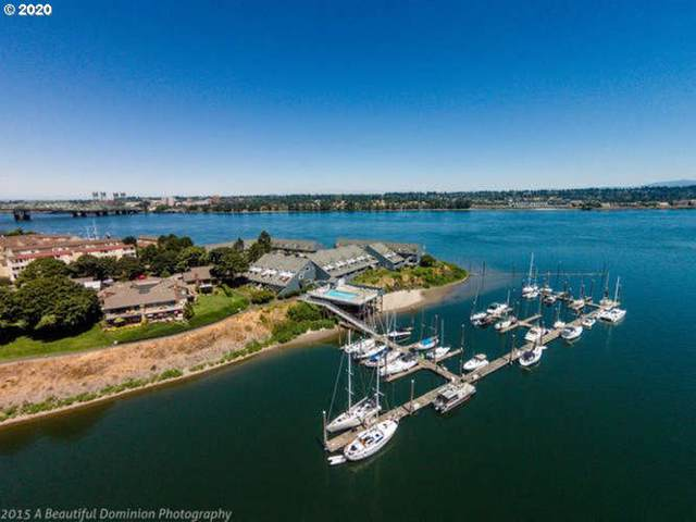 103 N Hayden Bay Dr, Portland, OR 97217 (MLS #20332079) :: Gustavo Group