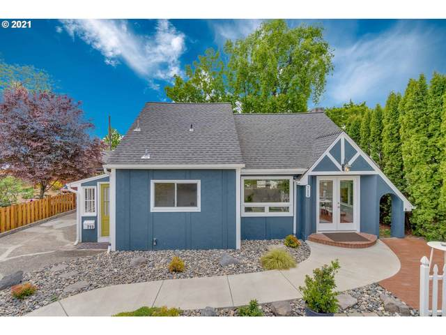 711 W 31ST St, Vancouver, WA 98660 (MLS #20332193) :: Duncan Real Estate Group