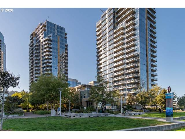 3570 S River Pkwy #2207, Portland, OR 97239 (MLS #20332209) :: Song Real Estate