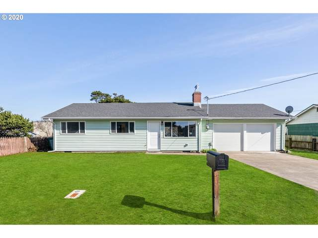 1248 NW Nye St, Newport, OR 97365 (MLS #20332252) :: Stellar Realty Northwest