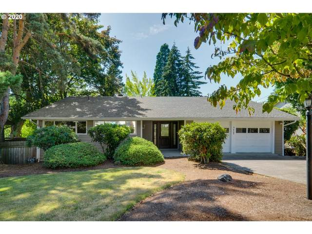 5405 SW 34TH Pl, Portland, OR 97239 (MLS #20332291) :: Fox Real Estate Group