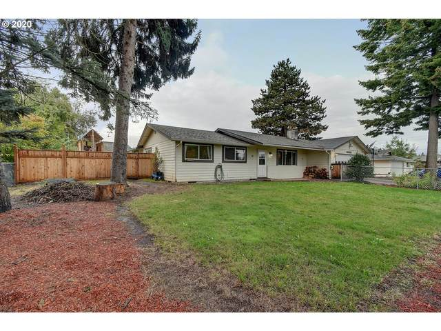 2917 NW 105TH St, Vancouver, WA 98685 (MLS #20332323) :: McKillion Real Estate Group