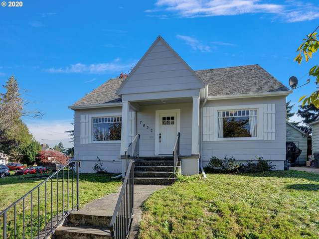 7832 N Peninsular Ave, Portland, OR 97217 (MLS #20332394) :: Change Realty