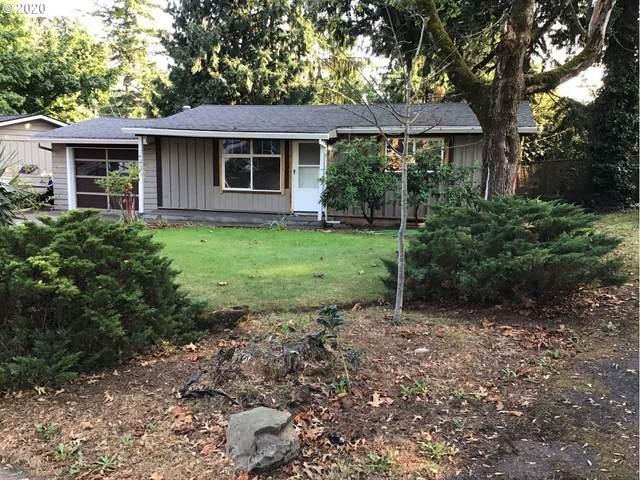 14508 SE Harrison St, Portland, OR 97233 (MLS #20332471) :: Premiere Property Group LLC