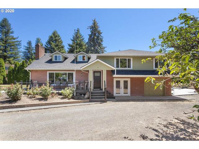 650 NE South Shore Rd, Portland, OR 97211 (MLS #20332486) :: Townsend Jarvis Group Real Estate