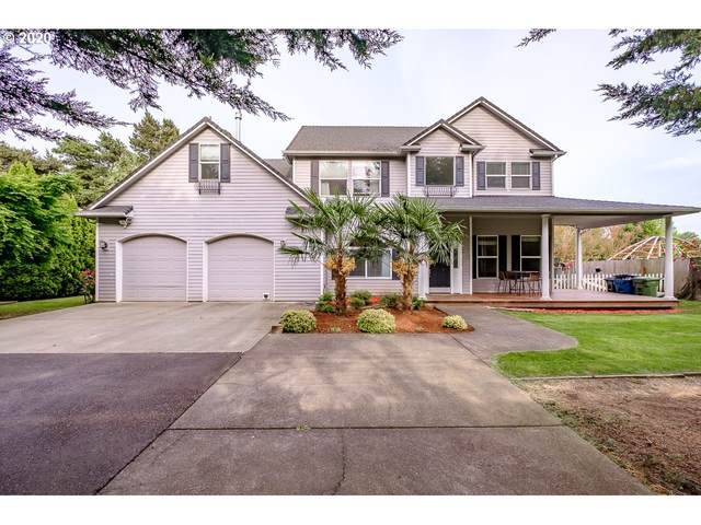850 Corby St, Woodburn, OR 97071 (MLS #20332523) :: Cano Real Estate