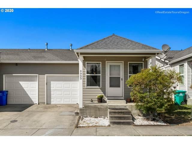 4933 SW 9TH Ct, Gresham, OR 97080 (MLS #20332569) :: Brantley Christianson Real Estate