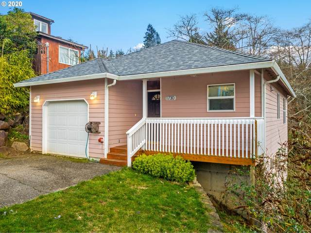 1730 5th St, Astoria, OR 97103 (MLS #20332580) :: Townsend Jarvis Group Real Estate