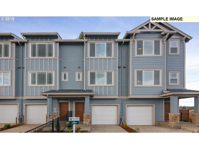 14208 SW Gold Coast Ter, Tigard, OR 97224 (MLS #20332845) :: Next Home Realty Connection