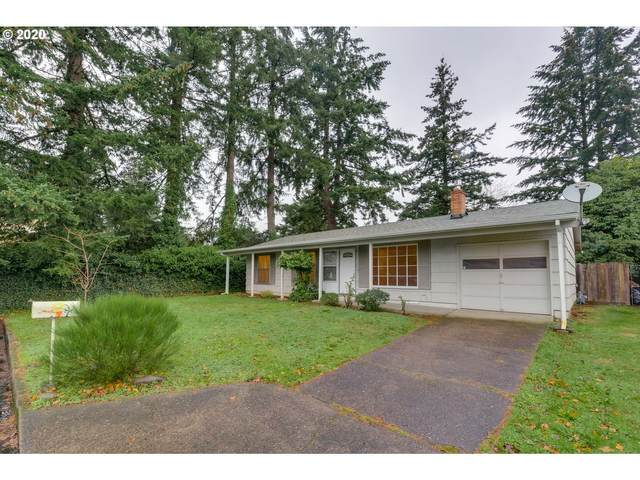 13601 SE Lincoln Ct, Portland, OR 97233 (MLS #20332974) :: Fox Real Estate Group