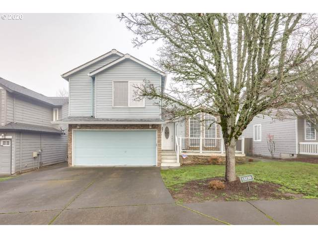 13130 SW Yarrow Way, Tigard, OR 97223 (MLS #20333344) :: Next Home Realty Connection