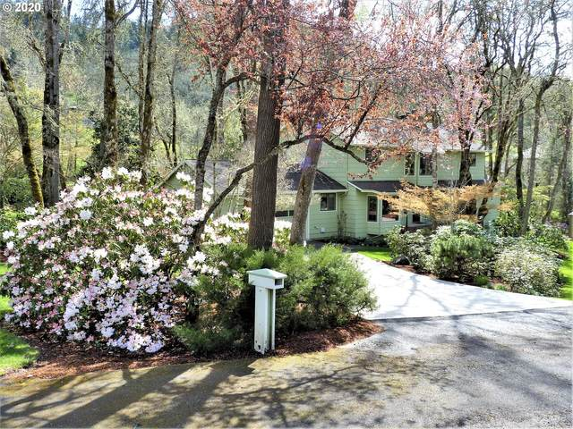 439 Wild Fern Dr, Winchester, OR 97495 (MLS #20333359) :: Fox Real Estate Group
