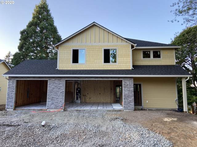 5306 NE 48TH St, Vancouver, WA 98661 (MLS #20333510) :: Piece of PDX Team