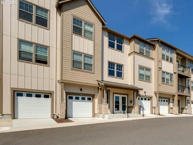 16417 NW Chadwick Way #104, Portland, OR 97229 (MLS #20333516) :: Next Home Realty Connection