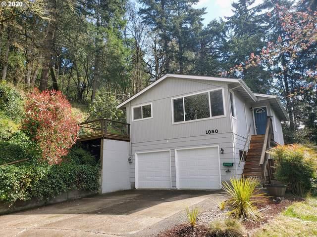 1050 Snell St, Eugene, OR 97405 (MLS #20333520) :: Song Real Estate