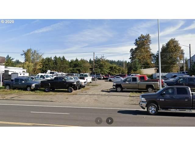 17840 SE Mcloughlin Blvd, Milwaukie, OR 97267 (MLS #20333634) :: Premiere Property Group LLC