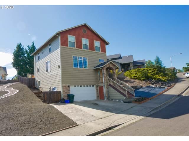 1314 NW Cedar Ridge Ct, Roseburg, OR 97471 (MLS #20334021) :: Townsend Jarvis Group Real Estate