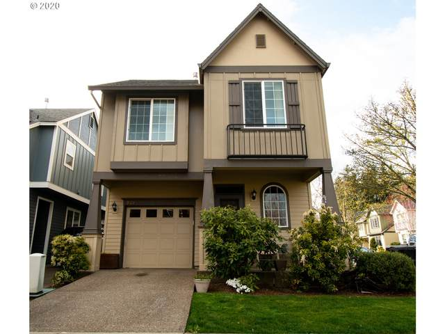 901 SE Portlandia Ave, Hillsboro, OR 97123 (MLS #20334036) :: McKillion Real Estate Group