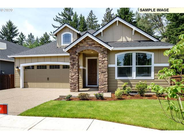 N Boxwood St, Vancouver, WA 98682 (MLS #20334097) :: Duncan Real Estate Group