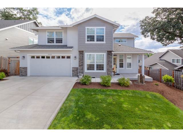 2540 Dragon Fly Ct, Salem, OR 97306 (MLS #20334292) :: Next Home Realty Connection