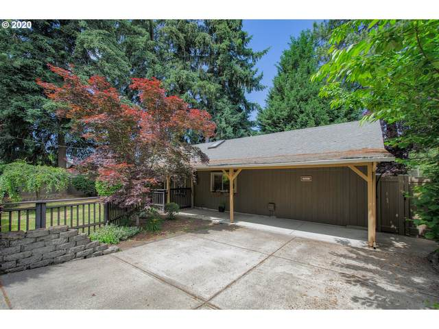 16615 SW Florence St, Aloha, OR 97078 (MLS #20334307) :: Change Realty