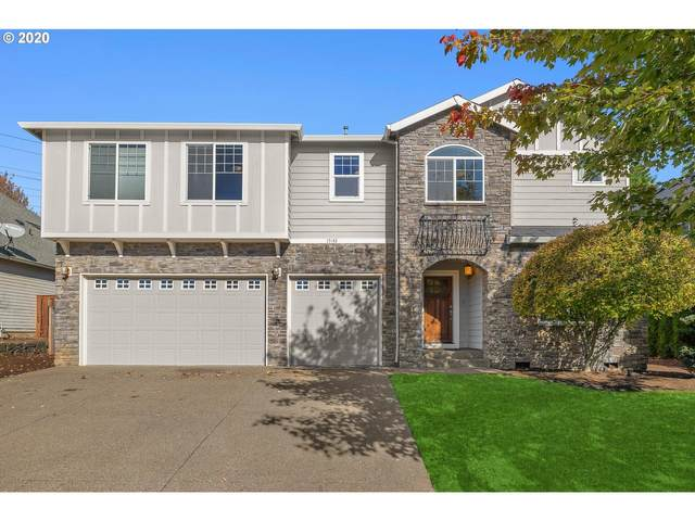 15143 SE Frye St, Happy Valley, OR 97086 (MLS #20334409) :: Holdhusen Real Estate Group