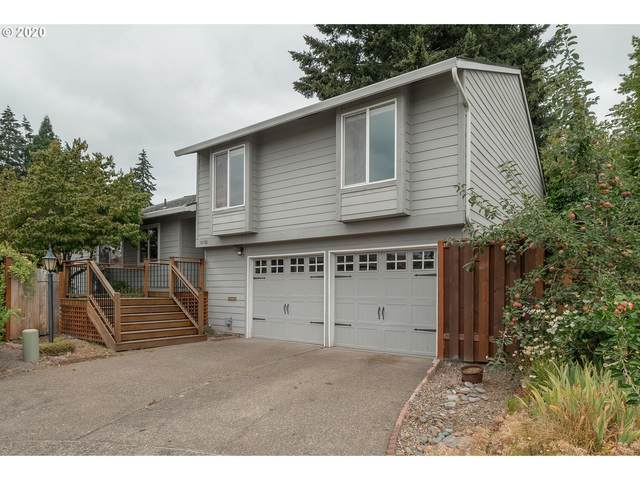10195 SW Highland Dr, Tigard, OR 97224 (MLS #20334422) :: The Liu Group