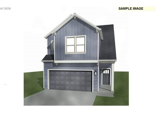 205 N 7th Ave, Cornelius, OR 97113 (MLS #20334423) :: Premiere Property Group LLC