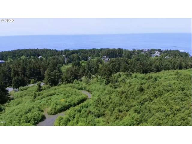 1348 S Hwy 101, Depoe Bay, OR 97341 (MLS #20334450) :: Beach Loop Realty