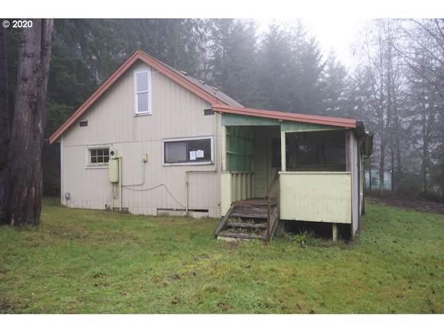 204 Ferncrest Rd, Longview, WA 98632 (MLS #20334515) :: Premiere Property Group LLC