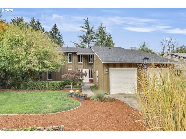 2829 SW Stanley Ct, Portland, OR 97219 (MLS #20334522) :: Premiere Property Group LLC