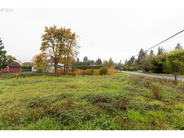 2118 SE 95TH Ct, Vancouver, WA 98664 (MLS #20334696) :: Coho Realty